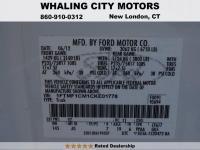 2012 Ford F-150 XL 3.7L V6 FFV Oxford White Clearcoat