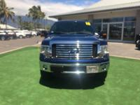 Mercedes-Benz Of Maui is excited to offer this 2012