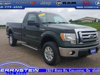 2012 Ford F-150 XLT This Ford F-150 is Herrnstein