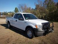Options:  2012 Ford F-150 Xl 4X4 4Dr Supercab Styleside