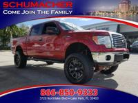 Options:  2012 Ford F-150 Xlt Convenience| |Airbag