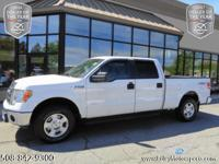 JUST Traded and Priced to SELL!! 2012 Ford F-150 XLT