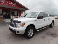 Options:  2012 Ford F-150 This Sharp 2012 Ford F-150
