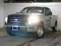 Exterior Color: silver, Body: Pickup, Engine: V6 3.70L,
