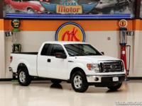 This Carfax 1-Owner 2012 Ford F-150 XLT is in good