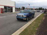 This 2012 Ford F-150 Lariat is offered to you for sale