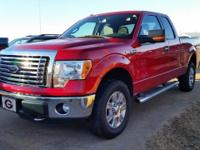 This 2012 Ford F-150 XLT is offered to you for sale by