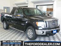 4X4, TOWING PACKAGE, RUNNING BOARDS, 5.0L V8, and POWER
