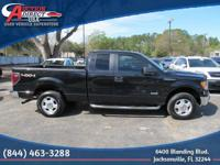 3.5L V6 Twin Turbocharged, Extended Cab, Tow Package,
