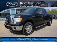 Options:  2012 Ford F-150 Xlt|4X4 Xlt 4Dr Supercab