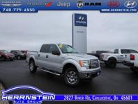 2012 Ford F-150 XLT 4WD. Reviews: * Powerful and