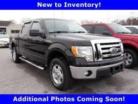 Apple Certified Pre-Owned. F-150 XLT, 4D SuperCrew,