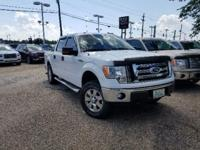 Clean Autocheck, One Owner, and Local Trade. F-150 XLT,