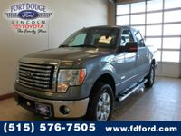 Exterior Color: sterling gray metallic, Body: Crew Cab