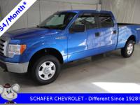 Exterior Color: blue flame metallic, Body: TRUCK,
