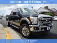 CLEAN ONE OWNER CARFAX , 4 WHEEL DRIVE , 6.7L