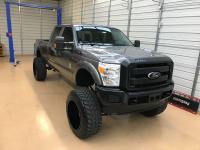 2012 Ford F-250! 6.7 DIESEL Just built and ready for