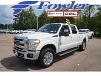 Exterior Color: oxford white, Body: Crew Cab Pickup,