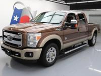 2012 Ford F-250 with 6.2L V8 EFI Engine,Automatic
