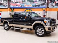 2012 FORD F250 SUPER DUTY KING RANCH 4X4  Beautiful
