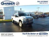 2012 Ford F-250 Lariat! Featuring a 6.7L V8, Diesel and