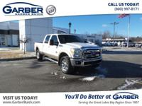 2012 Ford F-250 ! Featuring a 6.7L V8, Diesel and only