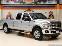 Options:  2012 Ford Super Duty F-250 Lariat|Financing