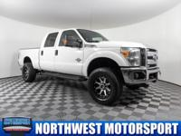 Clean Carfax Truck With Low Miles!  Options: