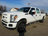 Recent Arrival! **BED LINER**, **TOWING PACKAGE**, **V8