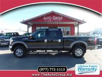 Options:  2012 Ford F-250 Sd Our 2012 Ford F-250 Super