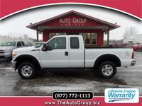 Options:  2012 Ford F-250 Sd Visit Auto Group Leasing
