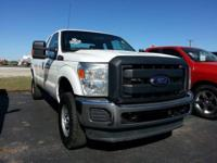 2012 Ford Superduty F-250 XL extended cab truck made