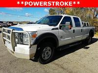 Options:  2012 Ford F-250Sd Xlt|White|Priced Below Kbb