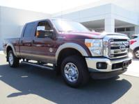 1 OWNER, LOW MILES, LOCAL TRADE! Diesel! Turbocharged!