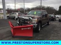 Options:  2012 Ford F-250Sd Xlt Brown *Comes With A