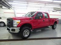 2012 Ford F-350SD XL Clean CARFAX. Vehicle Highlights