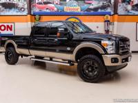 2012 Ford Super Duty F-350 SRW King Ranch 4X4