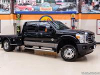 2012 Ford Super Duty F-350 DRW Pickup Lariat 4X4