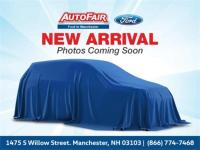 4WD. Recent Arrival! Clean CARFAX. Certified. AutoFair