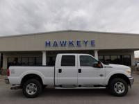 Talk about powerful! Our One Owner 2013 Ford F-350 XLT