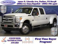 **** JUST IN FOLKS! THIS 2012 FORD F450 XL HAS JUST