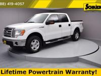 Recent Arrival! LIFETIME POWERTRAIN WARRANTY INCLUDED!,