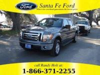 2012 Ford F150 Gainesville FL  near Lake City, Ocala