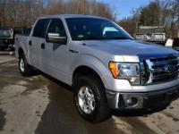 Stock #A8738R. NICE! 2012 Ford F-150 'XLT' 4X4