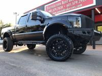 CarFax 1-Owner, This 2012 Ford Super Duty F-250 Srw