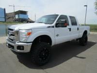 "CANYON STATE AUTO ""Your 4x4 and Diesel Supercenter"""