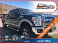 Lariat! NAV/NAVIGATION/GPS **Leather** Heated Seats!