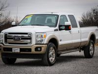 Come see this 2012 Ford Super Duty F-350 SRW . Its