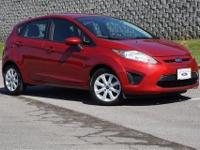 You are looking at a 2012 Used Ford Fiesta for sale in