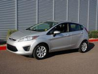 Check out this 2012 Ford Fiesta SE. This one's